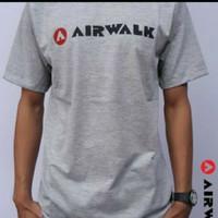 grosir kaos tshirt kaos oblong airwalk