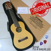 Guitalele GL1 Original,Gitarlele Gitar Akustik Mini