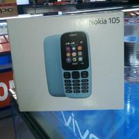 Nokia 105 Garansi Resmi