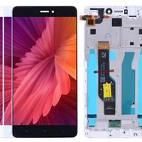 XIAOMI Redmi Note 4X LCD Touch Screen Snapdragon 625 (dengan Frame)