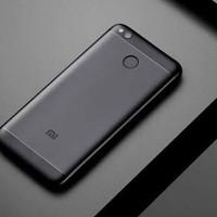 Xiaomi Redmi 4x Black and Gold Garansi Distributor New 1 Tahun
