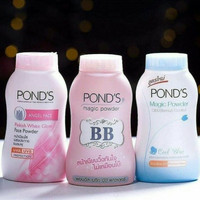 BB cream Ponds ori