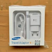 Charger Samsung Fast Charging Original 100% Micro USB