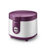 PHILIPS Rice Cooker 1 Liter - HD3116