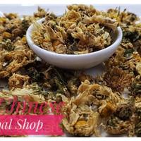 Teh Bunga Chrysanthemum Premium / Chrysant Tea / Krisan