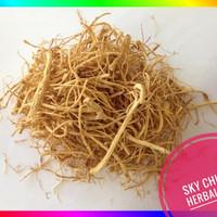 (1 KG) Akar Ginseng Premium Penambah Stamina / Yang Shen Xu / ShenXu