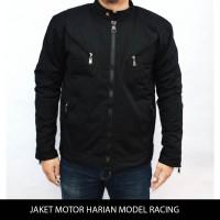 Jaket Motor Harian Model Racing Tahan Angin, Anti Air,Bara M-Xxl ORLD