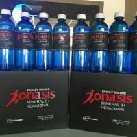 Family Water Ionasis Nano Krital Hexagonal 8+