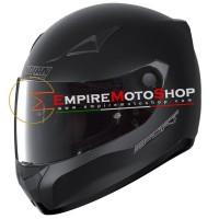 Helm Nolan N60.5 Sport Flat Black N605