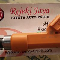 Nozzle Injector / Nozle Injektor Avanza Xenia Original