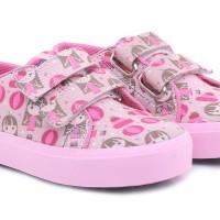 TJJEXFC,Sepatu Sneaker Casual Anak Perempuan,Sepatu Sekolah Anak Cewek