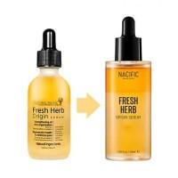 Natural Pacific / Nacific Fresh Herb Origin Serum New