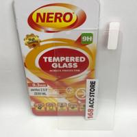 TEMPERED GLASS / ANTI GORES KACA ASUS ZENFONE 2 5.5INC ZE551ML NERO