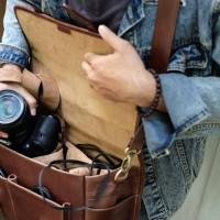 Harga Tas Kamera Canon, Mirrorless Go Pro