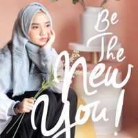 Buku Be The New You by Wirda Mansur