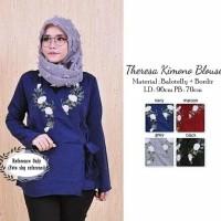 Promo Theresa Kimono Blouse