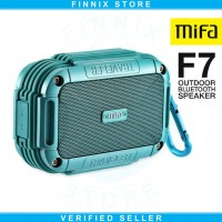 Xiaomi MiFa F7 Outdoor Bluetooth/Portable Speaker - Blue