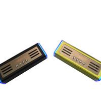 Speaker MIni Digital Sound Box USB with FM Radio - Speker Souyi Sd-803