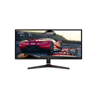 "LG Monitor 34UM69G 34"" UltraWide Full HD IPS Gaming 5ms 75Hz FreeSync"
