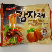 SAMYANG POTATO RAMEN