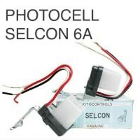 SELCON Photocell 6A