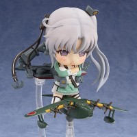 Nendoroid 577 Nendo Akitsushima Kancolle Kantai Collection MISB Origin