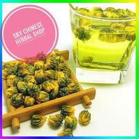 (500 GRAM) Teh Bunga Baby Chrysanthemum /Mini Chrysant Tea Krisan G Gr