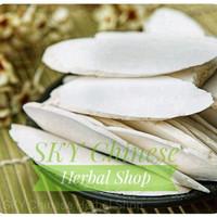 Gu Huai Shan Yao Premium ASLI / Chinese Yam Import / Ubi Cina Impor