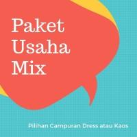 Paket Usaha Mix Hemat