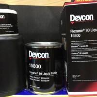 Devcon Flexane 80 Liquid rubber urethane,itw davcon 15800