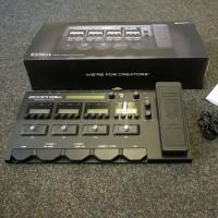 Zoom G5N - Efek Gitar Multi G-5N / G 5N / BARU 100%