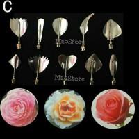Jelly Pudding Art Decor Cake Tools tipe Import High Quality tipe C