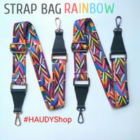 LONG STRAP BAG / BAG STRAP FASHIONABLE / TAS AKSESORIES