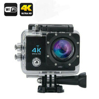 PROMO Kamera Sport Action Camera 4K Ultra HD/ GoPro wifi/Kogan