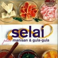 Primarasa Spesial Cooking  : Selai, Plus Manisan & Gula - Gula