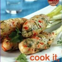 Seri Masak Primarasa Spesial Cooking : Cook it. Freeze it
