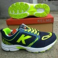 Promo Sepatu Running Kelme Original - Berkualiatas