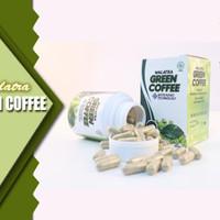 Walatra Green Coffee Obat Herbal Penurun Berat Badan