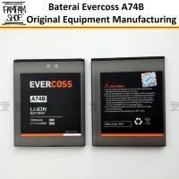Katalog Baterai Cross Evercoss A74b Katalog.or.id