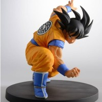 Banpresto Dragon Ball Z Son Goku SCultures Figure Colosseum 7 Vol.4