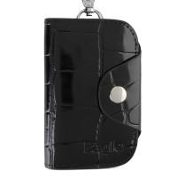 Dompet Gantungan Kunci Kulit EAGLE E8810GK