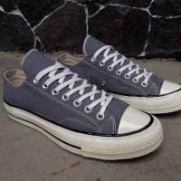 Sepatu Converse All Star 70s Grey White Premium Original BNIB Quality