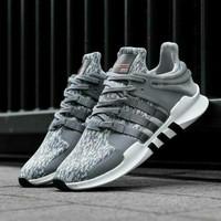 Sepatu Adidas EQT Clear Onix Grey Size 40-44 Sepatu pria terbaru sport