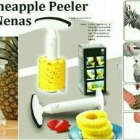 Alat Pemotong Buah Nanas Pineapple Easy Slicer