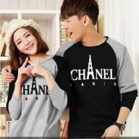 sweater lucu | sweater keren | sweater import | sweater channel paris