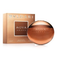 Ori Parfum Eropa Bvlgari Aqva Amara EDT 100ml Nonbox
