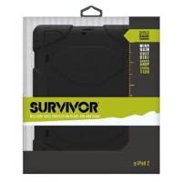 Griffin Survivor Hardcase for iPad Air 2