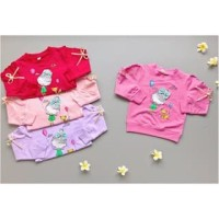 PROMO dari Lovechildren    sweater SWEET GIRL BALON baju lengan