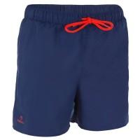 Hendaia Boys Short Boardshorts Tribord dark blue celana renang anak
