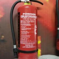 Alat Tabung Pemadam Api Kebakaran APAR 3KG APAR Bandung murah